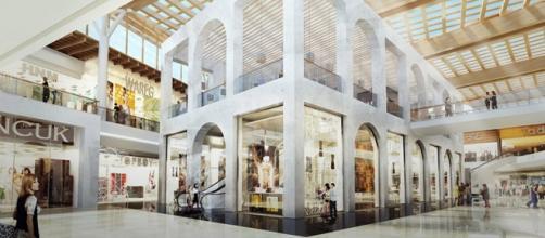 Centro commerciale inaugurato ad Arese