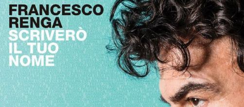 Cover dell'ultimo Francesco Renga