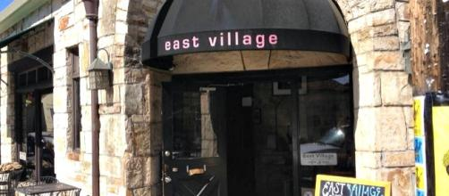 East Village Coffeehouse in Monterey, Ca., offers free music.