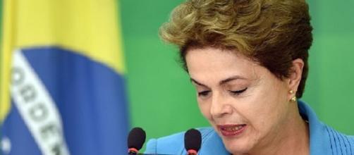¿Golpe de Estado contra Dilma Rousseff?