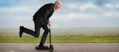 L'attività fisica riduce di oltre il 30% la mortalità da cancro alla prostata.