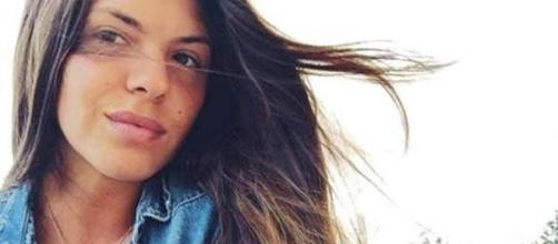 Laura Matamoros quiere dedicarse a ser modelo.