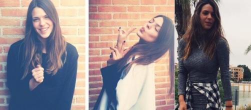 Laura Matamoros, su futuro como modelo profesional