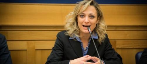 Le dichiarazioni di Cristina Bargero.