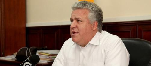 Leonardo Arizaga, embajador de Ecuador en México