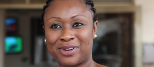 Mama Fatima Singhateh - Gambia's Attorney General /Image via wikimedia