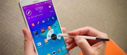Samsung Galaxy Note 4: l'articolo perfetto per scoprire i migliori prezzi on-line
