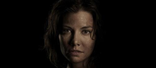 The Walink Dead: fine dei giochi per Maggie?