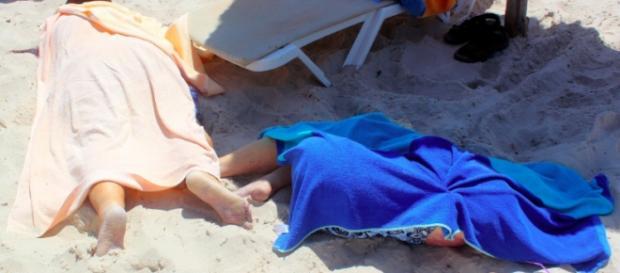Allarme terrorismo spiagge europee. Drammatici i precedenti a Hurgada e in Tunisia.