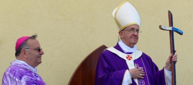 Amnisti e indulto, Papa Francesco e il cardinale Franco Montenegro