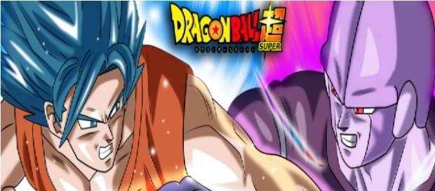 Goku vs Hit Tokitobashi vs el Kaio-ken