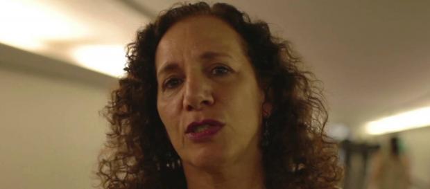 Jandira Feghali, deputada federal (PCdoB)