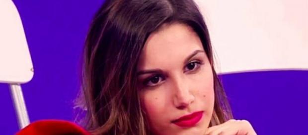 Laura Frenna corteggiatrice di Andrea Damante a Uomini e Donne