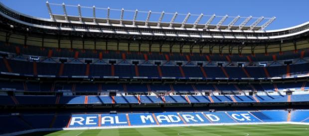O Bernabéu ganhou novo fôlego na luta pela Liga Espanhola