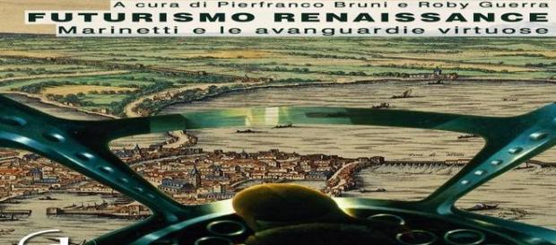 Riccardo Campa, tra gli autori di Futurismo Renaissance, Deleyva editore