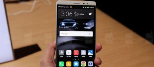 Análisis y características del celular Huawei Mate 8