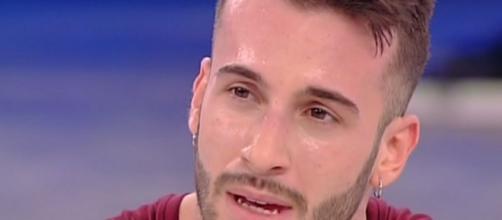 Andreas Muller torna in tv dopo il doloroso addio ad Amici