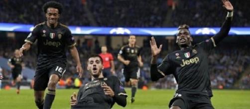Juventus-Empoli, la diretta live dallo Stadium