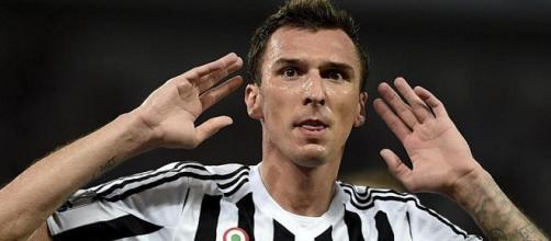 La rete del croato avvicina la Juve al trionfo