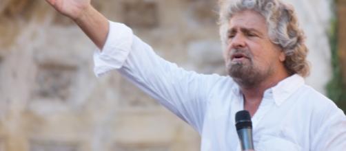 le dichiarazioni di Grillo sull'elezioni a Roma