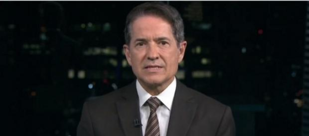 Carlos Tramontina - Foto/Reprodução: TV Globo