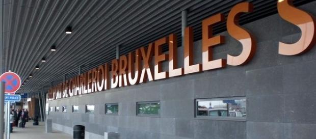 Fotografía Aeropuerto Bruselas