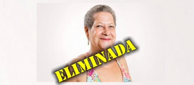 Geralda foi eliminada do Big Brother Brasil