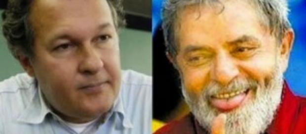 Luiz Inácio Lula da Silva - Foto/Reprodução: Google