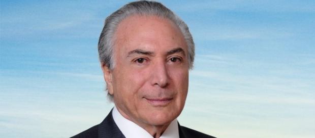 Michel Temer abandona liderança do PMDB