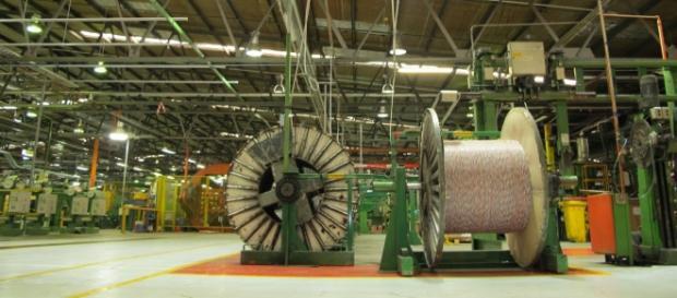 Prysmian are ca obiect de activitate producția de cabluri