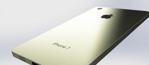 Apple iPhone 7: le novità del 20 aprile