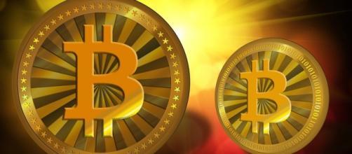 Bitcoin image courtesy of Pixabay