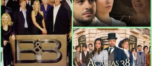 Cambio di programmazione Canale 5 per il 25/04