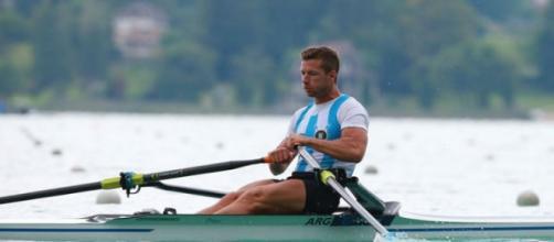 Cinco embarcaciones albicelestes disputaron la Final B en la Copa del Mundo de Varese