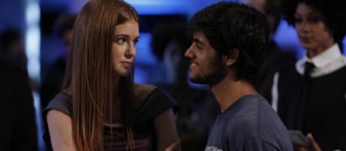 Eliza percebe que ainda ama Jonatas (Gshow)