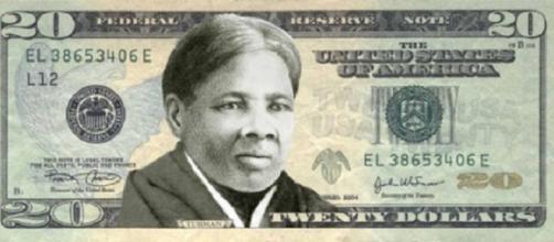 Harriet Tubman será la primera mujer en un billete de dólar.