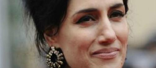 L'attrice e regista Ronit Elkabetz