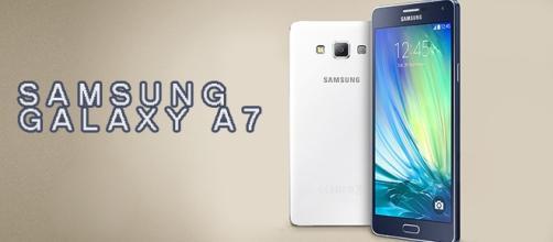 Samsung Galaxy A7: i migliori prezzi sul Web selezionati per voi in questo articolo