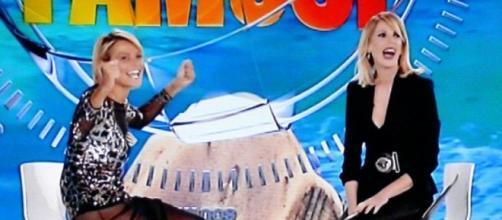 Simona Ventura la decisione dopo L'Isola dei Famosi