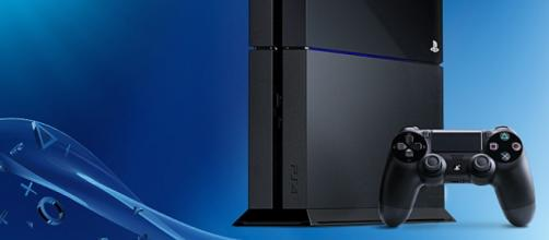 Sony's current-gen console, the PlayStation 4, will be getting a hardware upgrade. (Credit: PS4 promotional image via Sony)