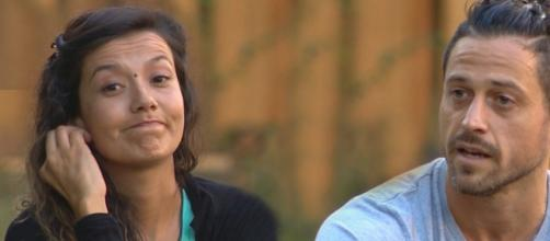 VCTEX: Última pareja eliminada, Mónica y Pascual