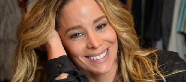 Danielle Winits será mãe de Cassandra e Débora na novela
