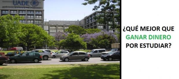 Frente de la Universidad Argentina de la Empresa