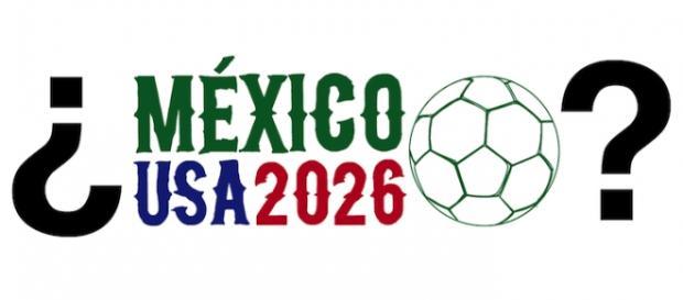 México y Estados Unidos podrían compartir sede mundialista.