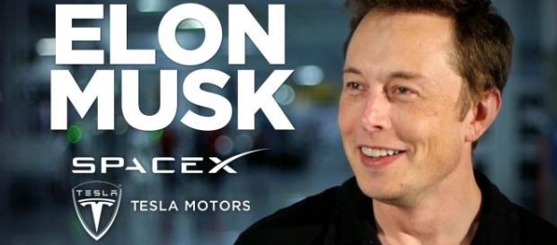 O bilionário fundou a Tesla Motors e a SpaceX