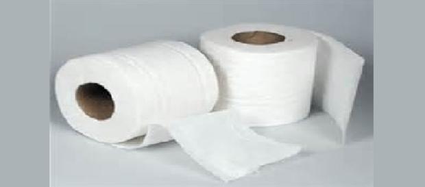 Riesgo de utilizar el papel higiénico