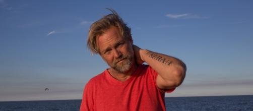 Anders Osborne, photo courtesy of Dwight Marshall