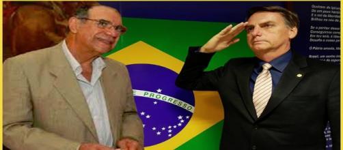 Cresce popularidade de torturador, após homenagem de Bolsonaro