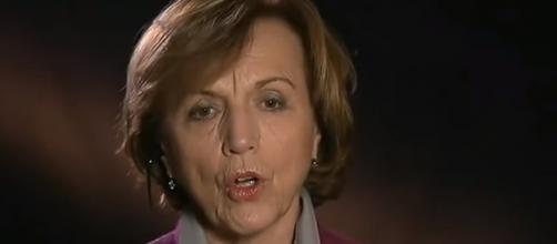 Elsa Fornero, ex ministro del Lavoro durante il governo Monti (news 21 aprile)