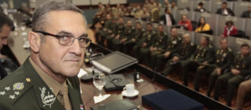 General do Exército, Eduardo Villas Bôas, diz que Instituição preserva a estabilidade no País.